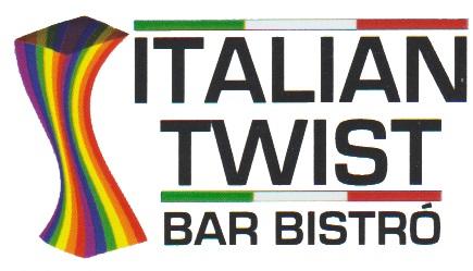 Italian Twist Logo